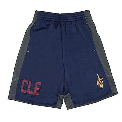 NBA 兒童球褲 騎士隊-9K2B3BBAF-CAV