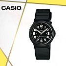 CASIO卡西歐 輕巧簡約指針錶(MQ-71-1B)