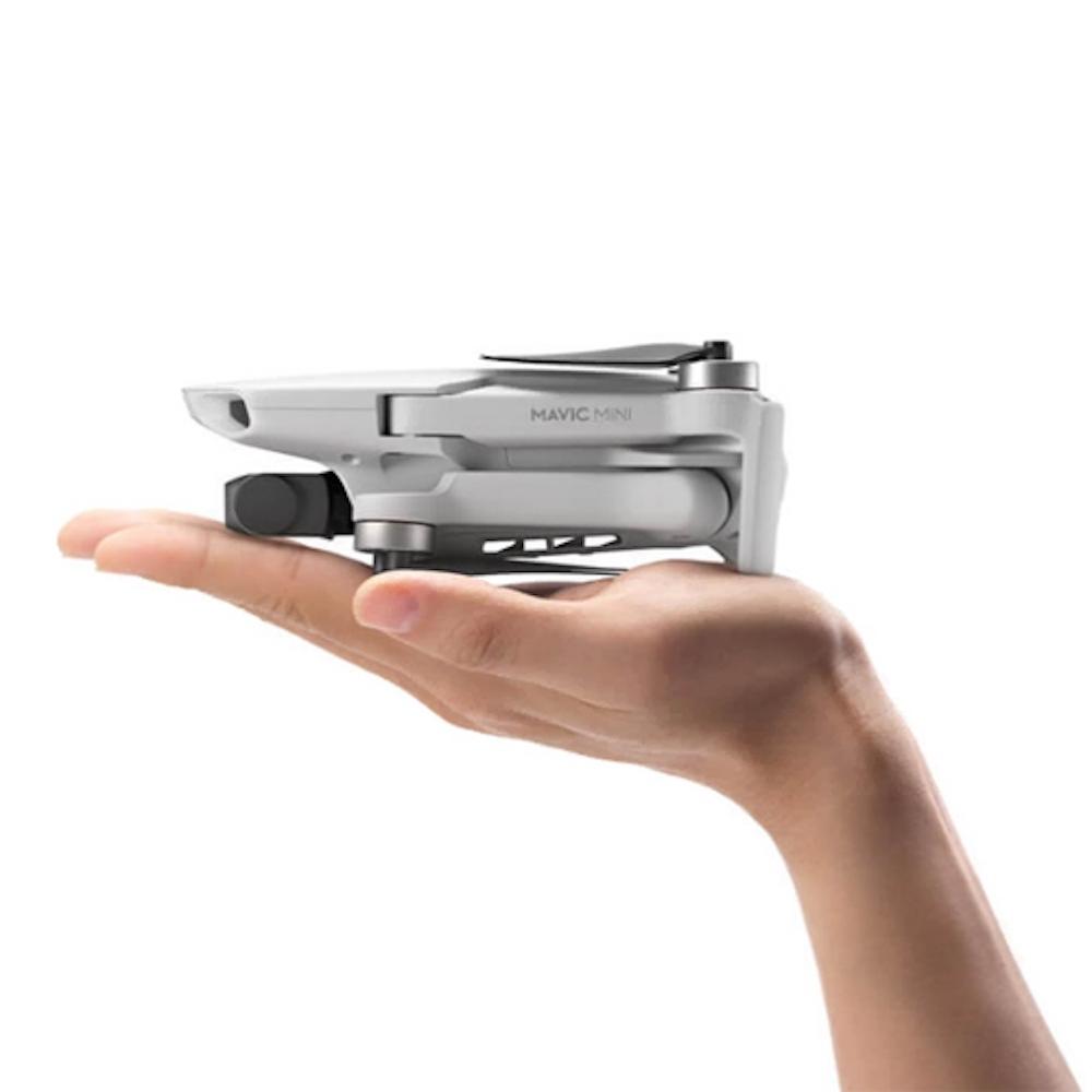 [1元押寶抽獎資格] DJI Mavic Mini 摺疊航拍機 單機版