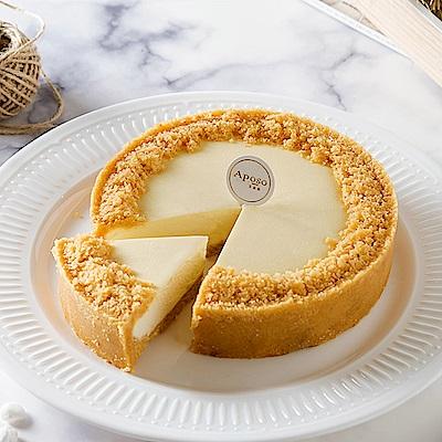 艾波索 無限乳酪蛋糕(6吋)