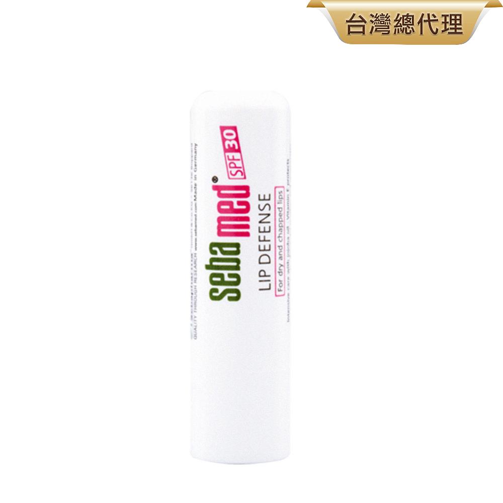 sebamed施巴 潤澤護唇膏SPF30