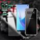 CITY for 三星 Samsung Galaxy S10 軍規5D防摔手機殼+專用保護貼組合 product thumbnail 2