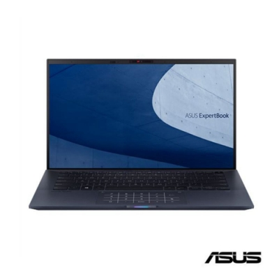 ASUS ExpertBook B9400CEA 14吋商用筆電 (i7-1165G7/32G/1T+1T/TPM/WIFI6/Win10Pro/3Y)