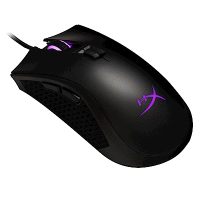 HyperX Pulsefire FPS PRO RGB 電競滑鼠(HX-MC003B)