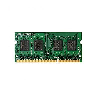 Kingston 金士頓 4GB DDR4 2400 筆記型記憶體