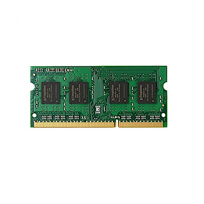 Kingston 金士頓 DDR4-2400 8GB 筆記型記憶體