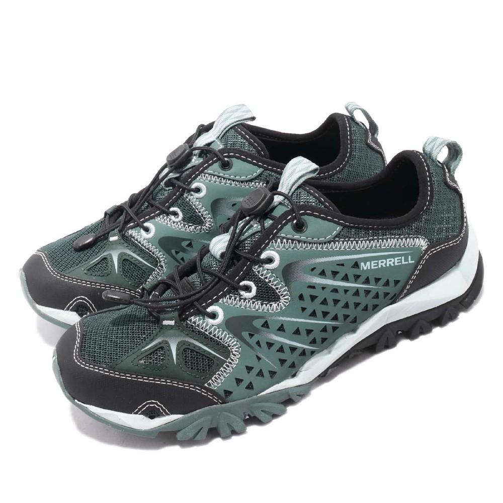 Merrell 兩棲鞋 Capra Rapid 運動 女鞋