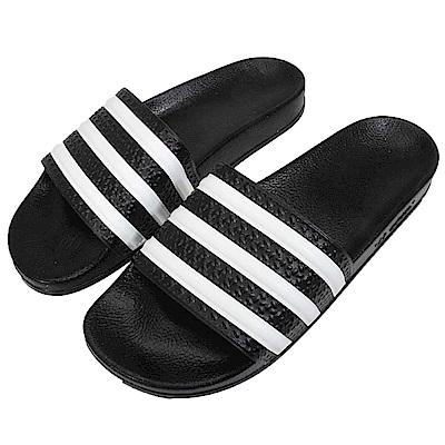 愛迪達adidas Adilette運動拖鞋女鞋男鞋