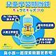 日本VisionKids Kyomikids360 兒童學習顯微鏡 product thumbnail 3
