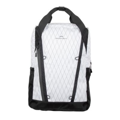 【IBAOBAO愛包包】Doughnut X-PAC輕量兩用後背包 - 2色