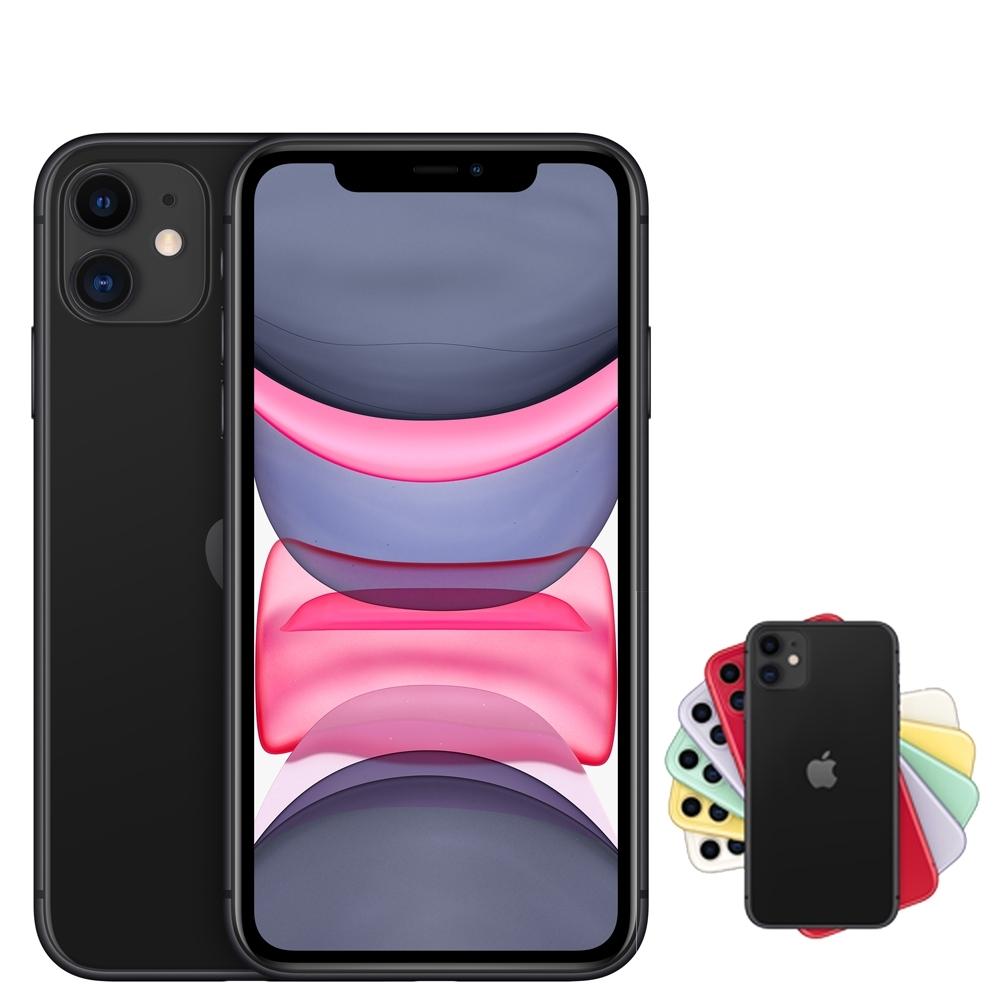 [限量下殺] Apple iPhone 11 128G 6.1吋 智慧型手機