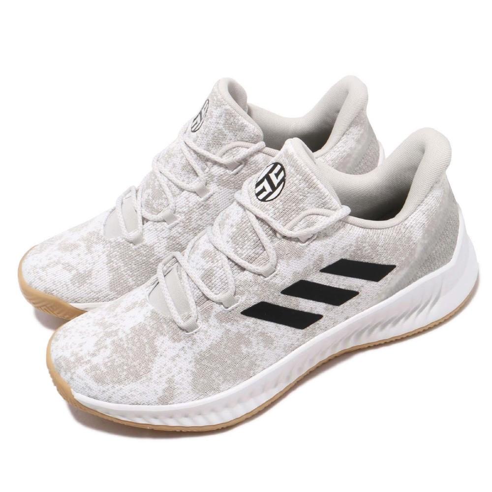 adidas 籃球鞋 Harden B/E X 運動 男鞋