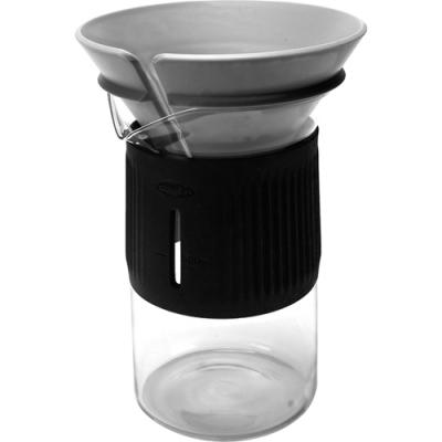 《CreativeTops》附濾器手沖咖啡壺