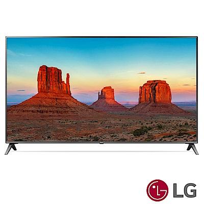 LG 65UK6500PWC IIPS 廣角4K 智慧連網電視