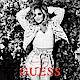 GUESS x J.Lo聯名款 女裝-水洗刷色短版牛仔外套-藍 原價3990 product thumbnail 1