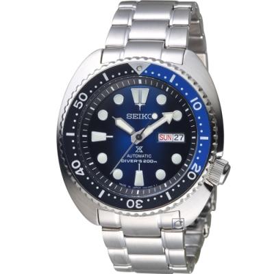 SEIKO 精工 PROSPEX 200米潛水機械錶(4R36-04Y0B)SRPC25J1