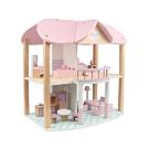 親親 木製渡假屋(MSN19029)