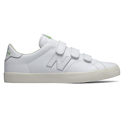 New Balance 復古鞋_AM210VKM-D_中性_白