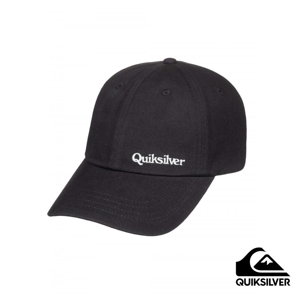 【Quiksilver】CURSIN BARTENDER 帽子 黑