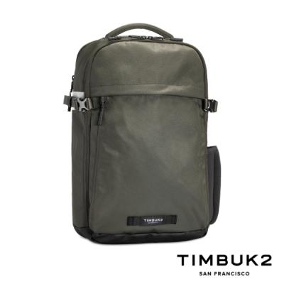 "Timbuk2 The Division Pack 2.0 15""極簡商務電腦後背包 - 墨玉綠"