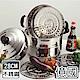 億國鍋具 居家28CM三層 不鏽鋼雙層蒸鍋 product thumbnail 1