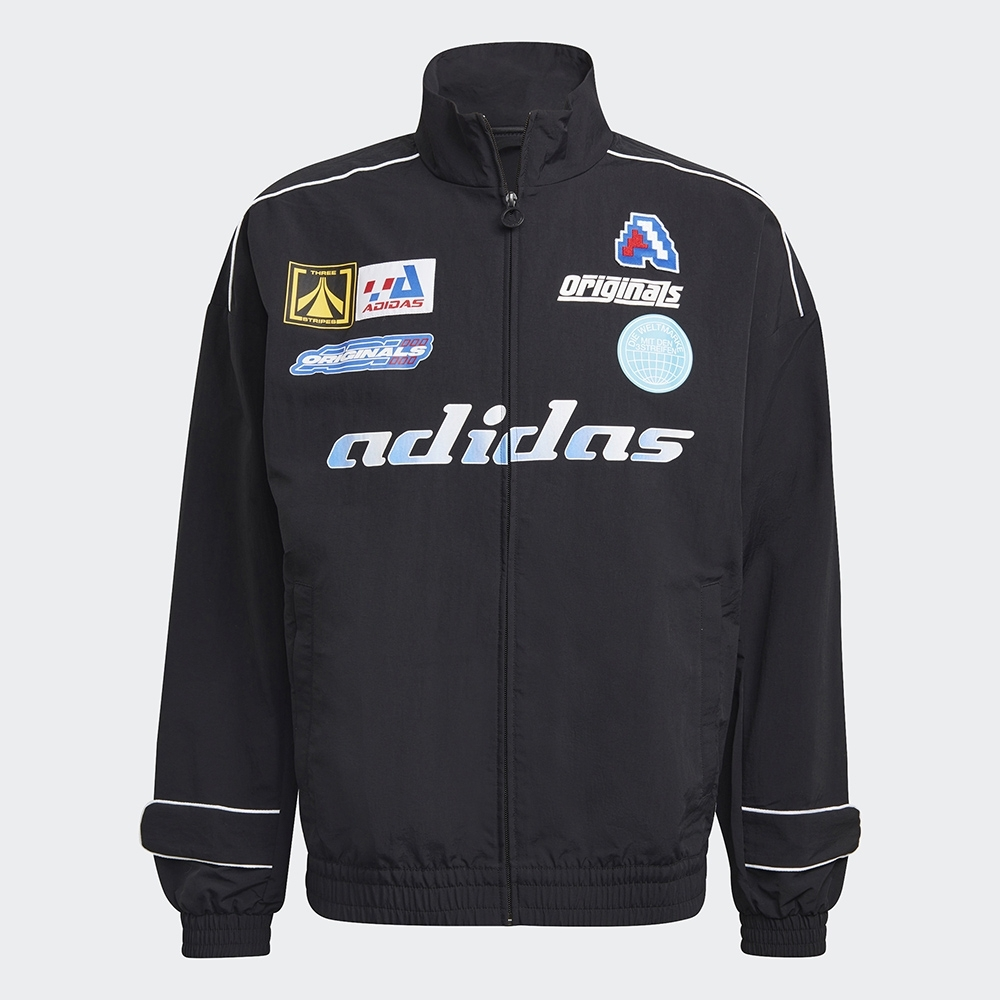 adidas ADICOLOR 運動外套 男 HA4748