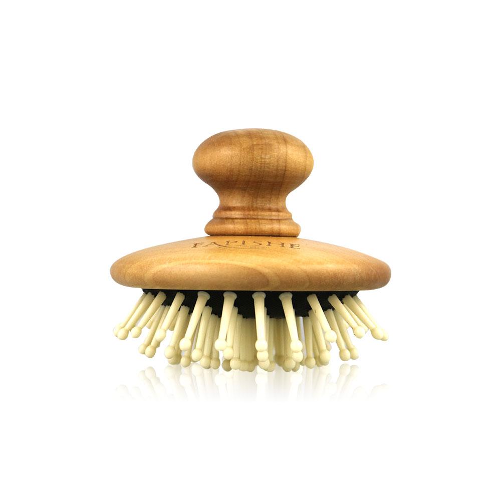 Fapishe法皮舒 頭皮深層淨化洗髮梳 1入