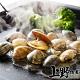 (滿899免運)【上野物產】急凍生鮮海瓜子(500g±10%/包)*1包 product thumbnail 1