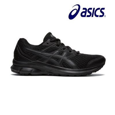 【asics 亞瑟士】ASICS 亞瑟士 JOLT 3 D 女慢跑鞋(1012A909-002)