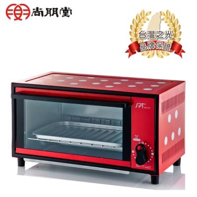 尚朋堂 7L電烤箱SO-317