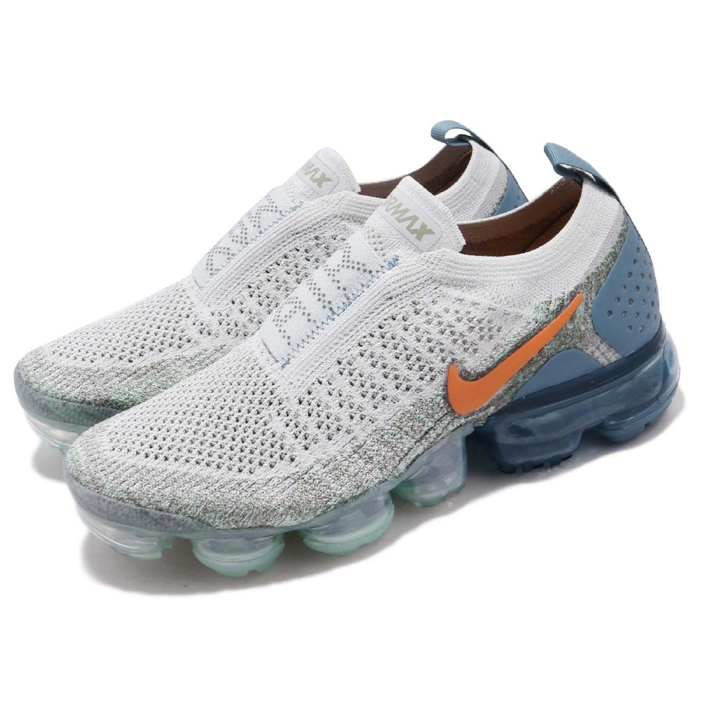 Nike 慢跑鞋 Vapormax FK MOC 2 女鞋 | 慢跑鞋 |