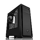 微星Z390平台[魔鏡魔女] I5-9600K 六核 8G/1TB 高效能電腦