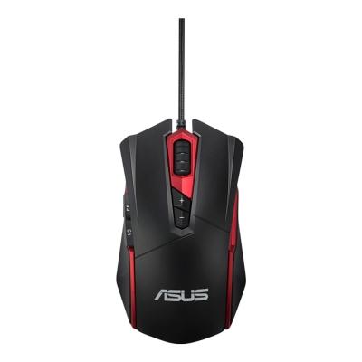 ASUS GT200 RGB 電競光學滑鼠