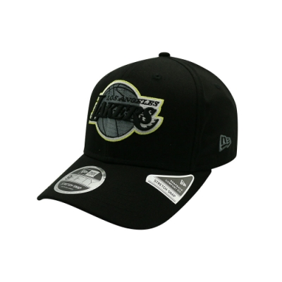 New Era 9FIFTY 950 NBA 霓虹線稿 湖人隊