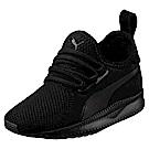 PUMA-TSUGI Apex AC孩童鞋-黑色