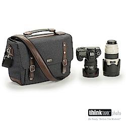 ThinkTank創意坦克-尊爵系列經典單肩相機包-SG376(板岩灰L)