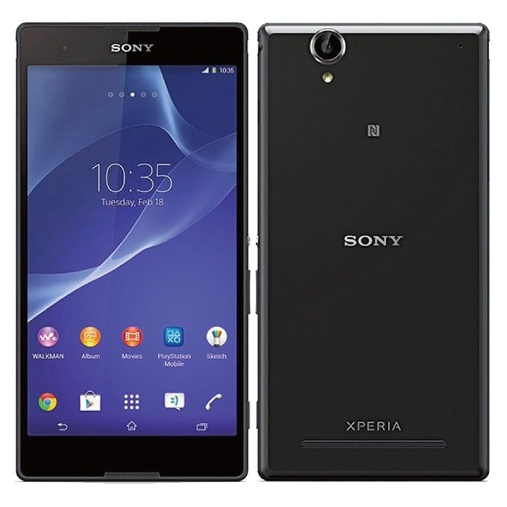 【福利品】Sony Xperia T2 Ultra 6吋智慧型手機 @ Y!購物