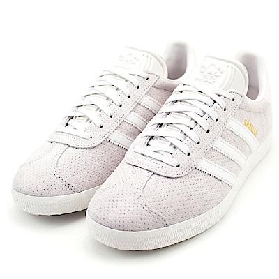 ADIDAS-女休閒鞋CQ2183-米白