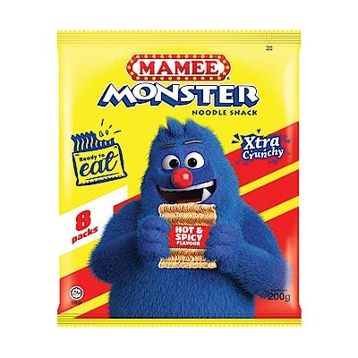 MAMEE MONSTER脆麵-香辣風味(200g)