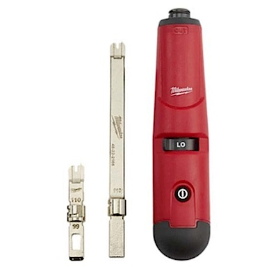 Milwaukee美沃奇 壓線工具48-22-2179(含刀,不含電池)