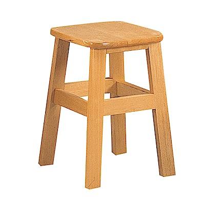 Bernice-童趣原木小椅凳/板凳-30x30x46cm @ Y!購物