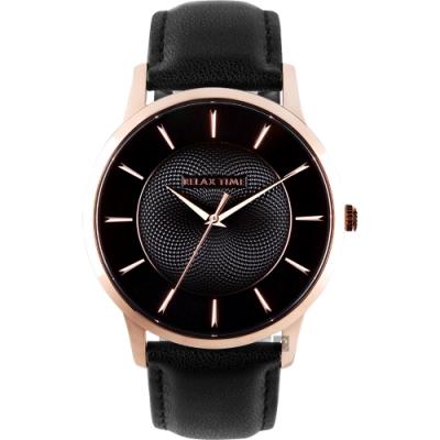 RELAX TIME Classic 經典系列手錶(RT-88-5M)-42mm
