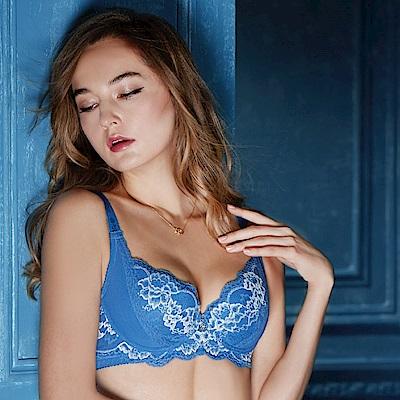 香榭麗舍舒適集中CDEF調整型 風尚藍 可蘭霓Clany