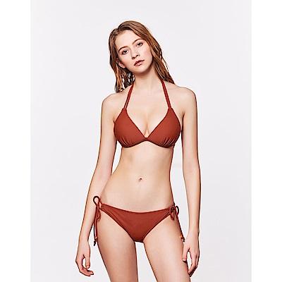 WAVE SHINE-二代-側綁帶美型提臀款泳褲-女【TWS022】