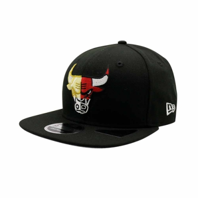 New Era 9FIFTY 950 NBA Collage 公牛隊