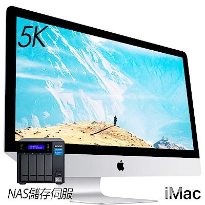 Apple iMAC 27/16G/1T+256M.2/MAC OS(MRQY2TA/A)
