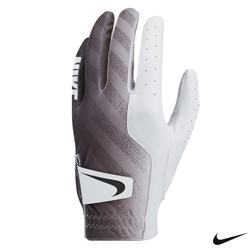 Nike Golf 女高爾夫手套 左手 白灰 GG0519-180-S