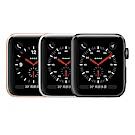 【福利品】Apple Watch Series 3 (GPS) 38mm鋁金屬錶殼