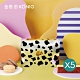 【金格食品】哞星人鮮奶蛋糕禮盒(5盒組) product thumbnail 1