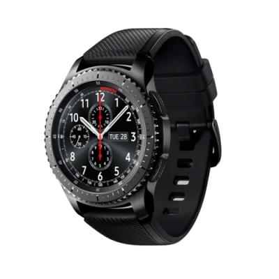 【SAMSUNG 三星】福利品 Gear S3 Frontier 冒險家智慧手錶